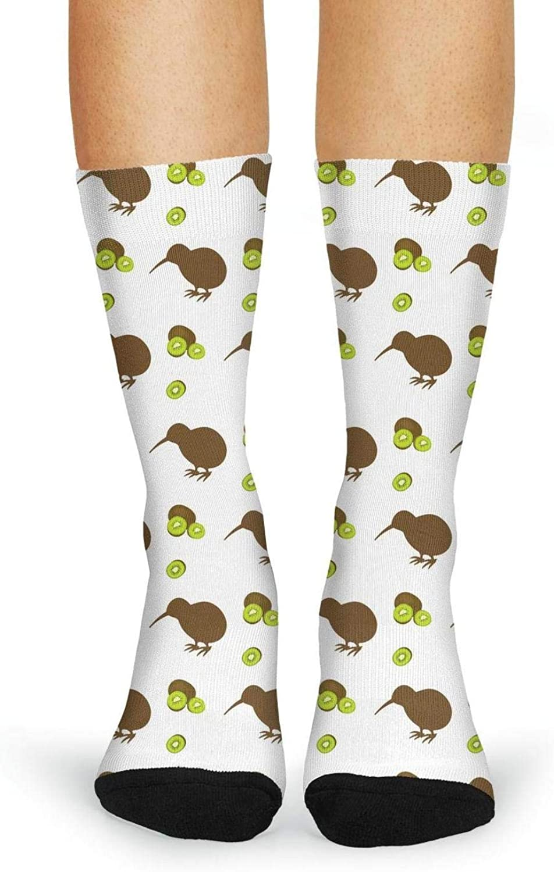 Womens Cute Funny Socks Casual Athletic Crew Tube Socks