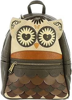 Owl Mini Backpack