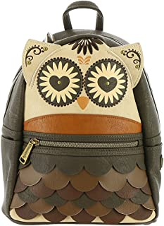 Loungefly Owl Mini Backpack