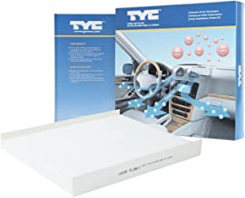 TYC 800159P Replacement Cabin Air Filter