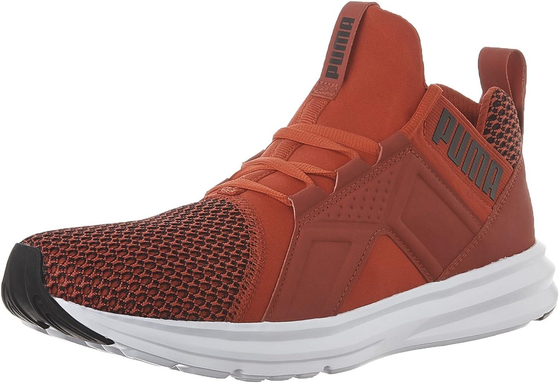 PUMA Men's ENZO Shift Cross-Trainer shoes