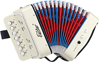 Best child prodigy accordion Reviews