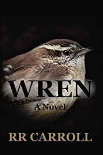 Wren (Custer County Trilogy Book 2)