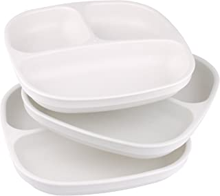 Best white kids plates Reviews