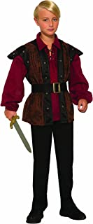Forum Novelties Boy's Medieval Renaissance Faire Costume