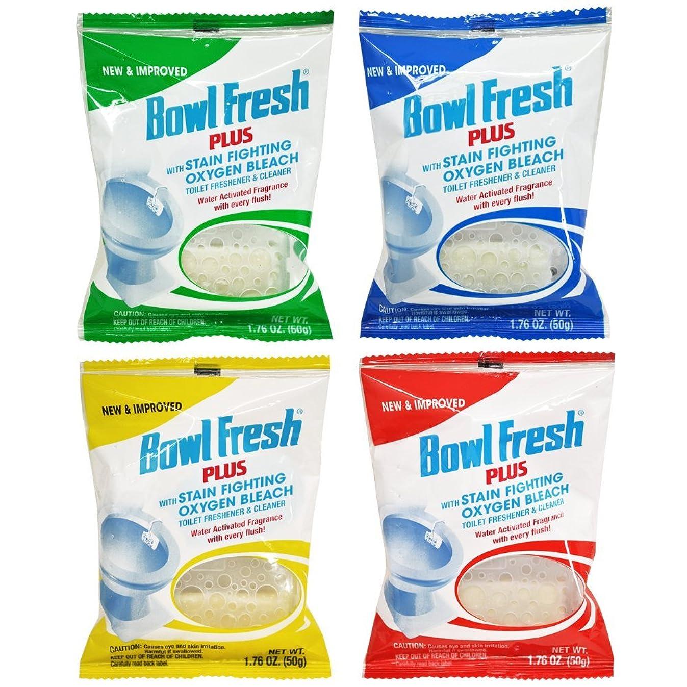 Bowl Fresh Plus Bowl Cleaner and Deodorizer (4)