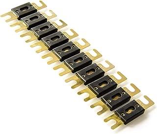 Dietz ANL Sicherungshalter 35-50mm/² 2X 150A ANL Sicherung vergoldet