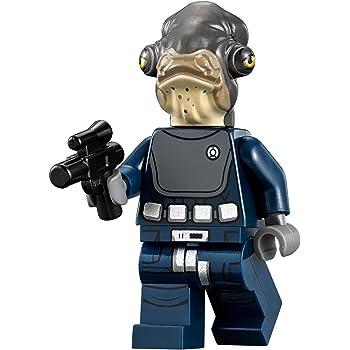 LEGO Star Wars Admiral Raddus Minifigure 75172 Mini Fig