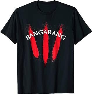 Bangarang Rufio Hook Trendy novelty Graphic T-Shirt