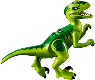 LEGO Jurassic World Fallen Kingdom Minifigure: Raptor Dinosaur (10757)