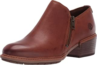 Timberland Women's Sutherlin Bay Shootie Ankle Boot