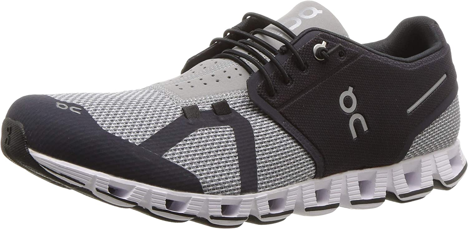 ON men Low-top Trainers