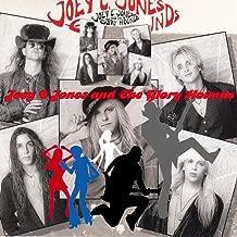 Joey C Jones and The Glory Hounds