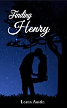 Finding Henry (Lakeside High Love Diaries)