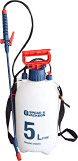 Spear & Jackson SJ-PS5L  - Garden Sprayer