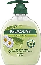 Palmolive Naturals Liquid Hand Wash Aloe Vera & Chamomile, 250 mL