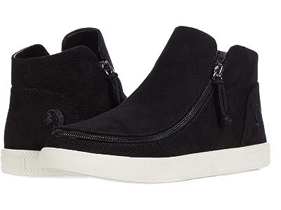 BILLY Footwear Sneaker Mid Top (Black) Women