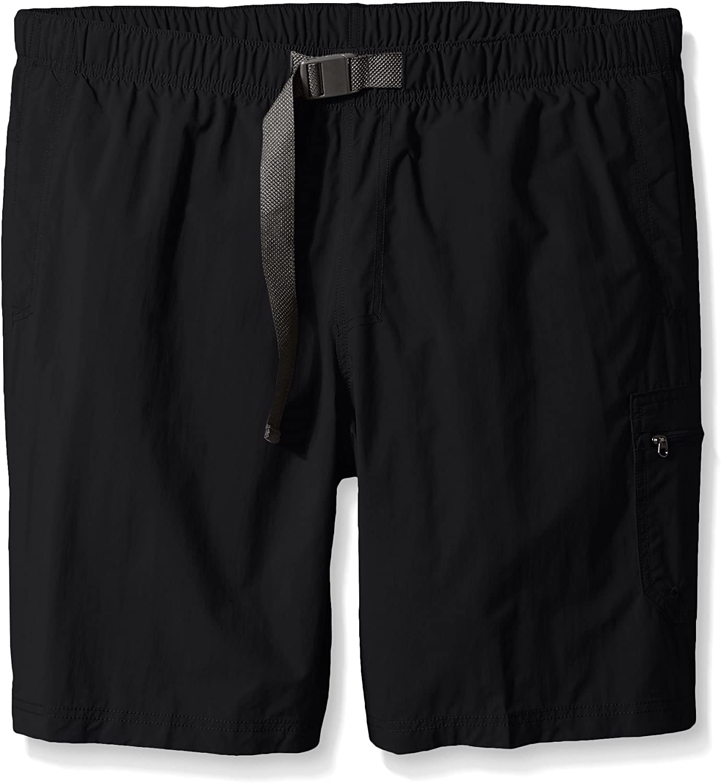 Columbia Men's Big Palmerston Peak Swim Shorts - Big