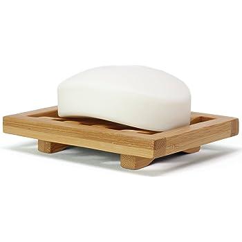 stjerne Nigiri Bamboo Soap Dish