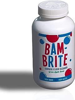 Best bam-brite bamboo floor cleaner Reviews