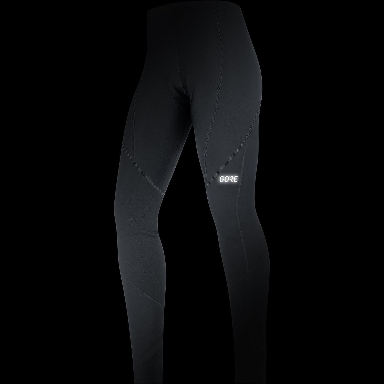 Thermo Tights Damen Black 2020 Fahrradhose GORE WEAR C3