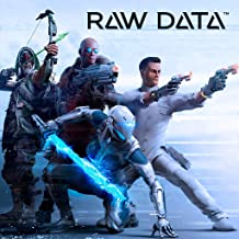raw data psvr