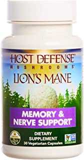 Best lion's mane extract liquid Reviews