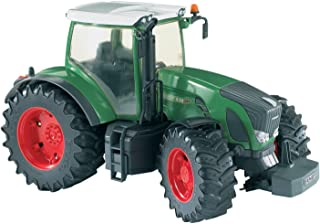 Bruder 03040 Fendt 936 Vario Farm Tractor with Working Steering Column