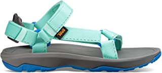 girls walking sandals