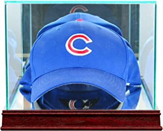 Perfect Cases Cap/Hat Display Case with Sport Moulding
