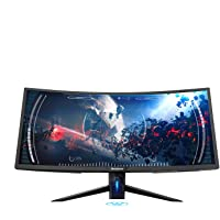 Westinghouse WC34DX9019 34-inch UWQHD LED Gaming Monitor