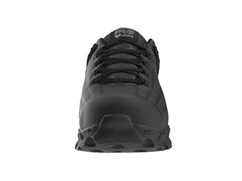 Powertrain Sport Toe Safety Alloy Timberland Negro PRO SD a51wqxWv