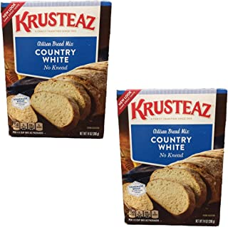 Best krusteaz bread machine instructions Reviews
