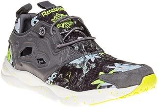 Men's Furylite Np Running Shoes, Grey, 3.5