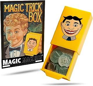 Magic Makers Magic Trick Box, Easy Magic Trick