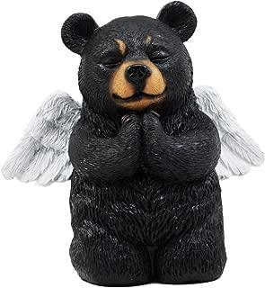 Best teddy angels figurines Reviews