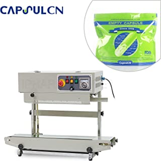 Continuous Automatic Band Sealer with Coding Printer FR-900V 220V/50HZ