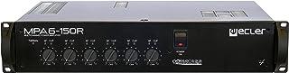 Ecler mpa4–400R Amplificador