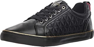 GUESS Men's Mozer Sneaker