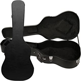 tweed parlor guitar case
