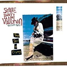 Best stevie ray vaughan the sky is crying cd Reviews