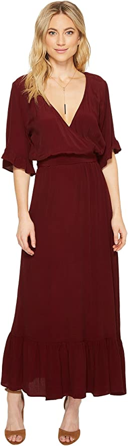Lucy Love - Enchanted Wrap Dress