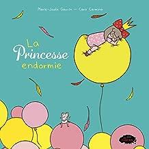 La princesse endormie (French Edition)