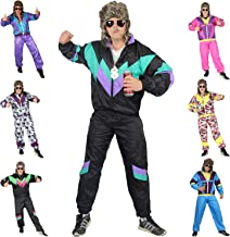 90er mottoparty outfit männer