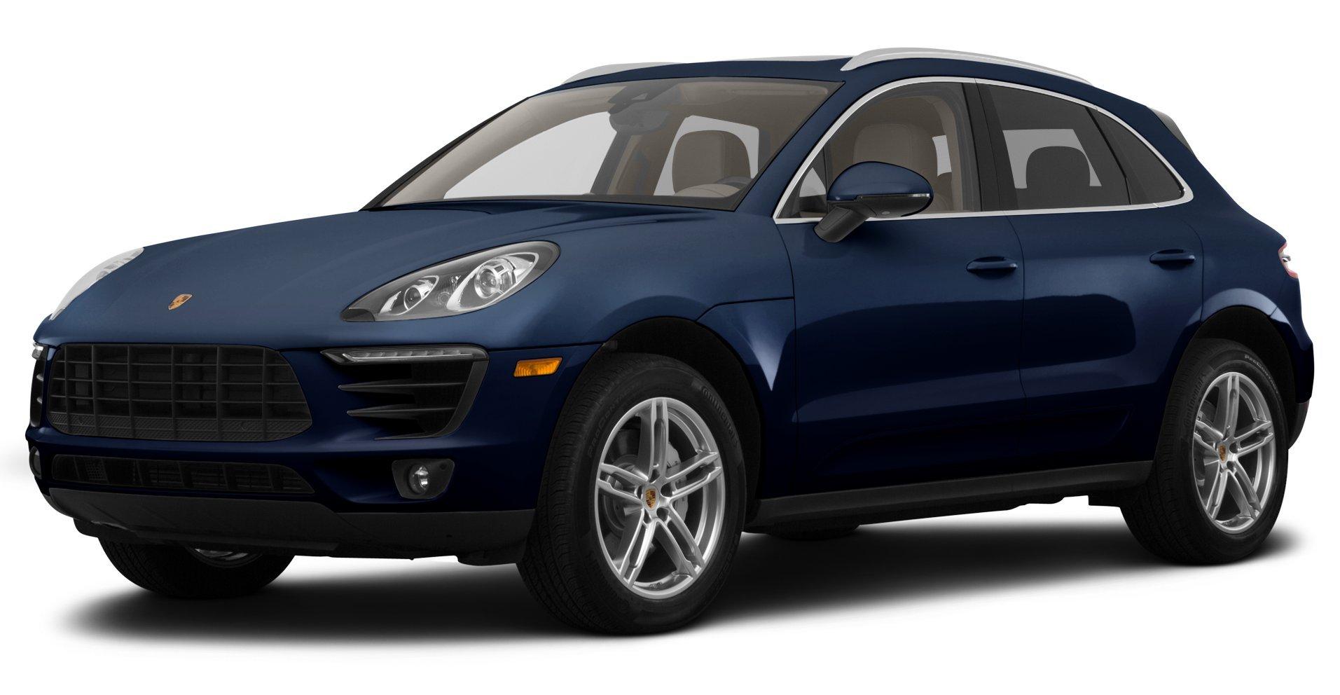 ... 2018 Porsche Macan Turbo, All Wheel Drive ...