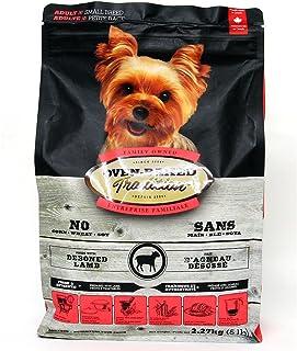 オーブンベイクドトラディション 犬用 アダルト ラム 2.27kg
