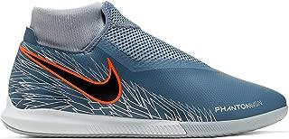 Phantom Vision Academy DF IC Soccer Shoes (Armory Blue) (Men's 9/Women's 10.5)