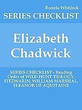 elizabeth chadwick bibliography