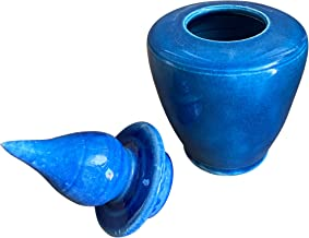 Sacred Blue #