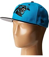 New Era - NFL Two-Tone Team Carolina Panthers